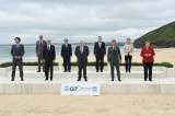 """Trung Quốc lên án G7 """"thao túng chính trị"""" sau khi bị chỉ trích về Tân Cương, Hồng Kông"""