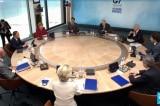Nhóm G7 đưa ra kế hoạch cơ sở hạ tầng nhằm đối đầu với Trung Quốc