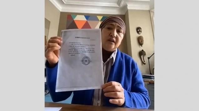 Tội ác Tân Cương: Tra tấn, cưỡng hiếp, phá thai, nạn nhân 14 đến 80 tuổi