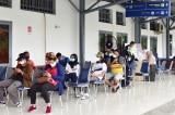 Tình hình COVID-19 hết 23/7: Indonesia lập kỷ lục số ca tử vong mới