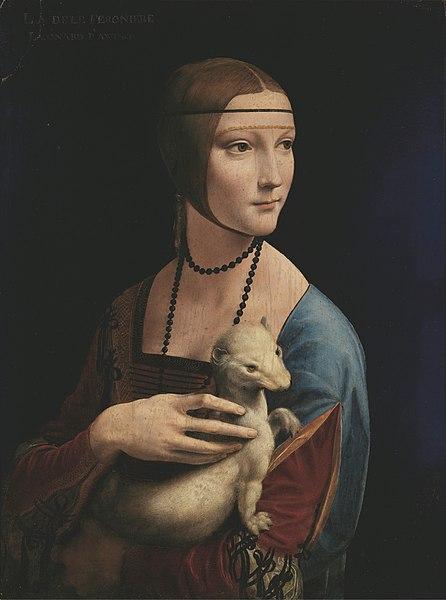 """Leonardo da Vinci: Người họa sĩ """"nghiệp dư"""" tuyệt vời nhất trong lịch sử"""