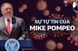 Đông Phương: Sự tự tin của ông Pompeo