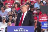 """Cựu TT Trump: """"Đất nước của chúng ta đã biến thành một trại di cư"""""""