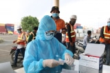 Trưa 12/6: Thêm 89 ca COVID-19 tại 5 tỉnh, thành; Việt Nam có 10.137 bệnh nhân