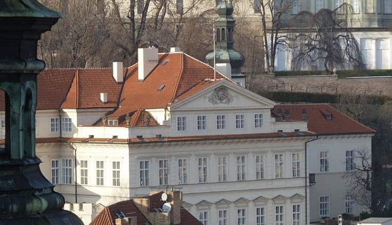 Cơ quan Nghị viện Séc thông qua nghị quyết 220 lên án cuộc đàn áp Pháp Luân Công