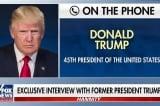 """Ông Trump nói về cuộc gặp Biden-Putin: """"Ngày tốt đẹp cho Nga"""""""