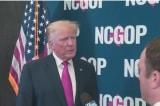 Ông Trump: 'quá sớm để nói' sẽ chọn ông Pence là người đồng hành tái tranh cử