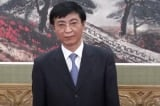 """Vương Hỗ Ninh bất ngờ xuất hiện với bài ca """"Tập Cận Bình vĩ đại"""""""
