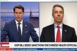 Dân biểu Wittman:  Quốc hội Mỹ sẽ buộc Trung Quốc phải chịu trách nhiệm về COVID