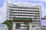 Hai điều dưỡng Bệnh viện Thanh Nhàn dương tính virus Vũ Hán