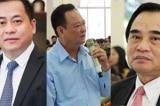 Nguyên phó tổng cục trưởng Tổng cục Tình báo Nguyễn Duy Linh bị khởi tố