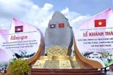 Việt Nam dựng công trình 'hành trình cứu nước' của Thủ tướng Hun Sen
