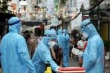 Trưa 1/6 thêm 50 ca COVID-19; chuỗi lây nhiễm ở quận Gò Vấp có thể là 500 người