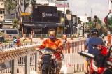 """""""Giảm cấp"""" quy định cấm đi lại: Người đi/về Đồng Nai từ TP.HCM phải đăng ký, khai báo y tế"""