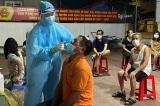 Nghệ An: Một công an nhiễm virus Vũ Hán có hơn 6.000 trường hợp F1