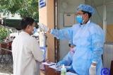 Trưa 5/6: Thêm 94 ca COVID-19, Tiền Giang ghi nhận ca nhiễm đầu tiên