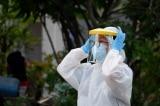 Trưa 19/6: Thêm 112 ca mắc COVID-19, Việt Nam có tổng cộng 12.620 bệnh nhân