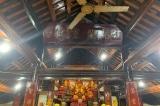 Dùng tiền quyên góp vùng lũ đi sửa chùa, ca sĩ Đàm Vĩnh Hưng nói gì về sự việc?