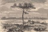 Đồn Chí Hòa và kỳ vọng ngăn bước quân Pháp của triều Nguyễn (P3)