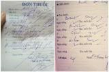 Bác sĩ BV Phụ sản Trung ương bị phê bình vì 'viết ngoáy, viết tắt' trong bệnh án