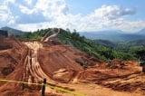 Một ngày, Quảng Bình ra 3 quyết định thu hồi 12,6 ha đất rừng cho dự án điện gió lớn nhất Việt Nam