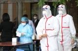Hà Nội có 1 ca nhiễm virus Vũ Hán, khẩn tìm người bay chuyến VN220 từ TP.HCM