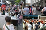 TQ: Hơn 500 chuyến bay bị hủy do COVID-19 bùng phát ở Quảng Châu