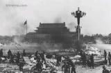 ĐCSTQ đóng cửa Bảo tàng Tưởng niệm Sự kiện Lục Tứ để che giấu tội ác