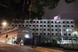 Ảnh Kỷ niệm Lục Tứ ở Hồng Kông: Ánh nến thắp sáng khắp nơi