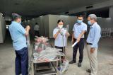 Sáng 12/6: Việt Nam vượt mốc 10.000 ca COVID-19; Bắc Giang, TP.HCM chiếm 49/68 ca mắc mới