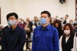 Cựu giám đốc CDC Hà Nội Nguyễn Nhật Cảm bị y án 10 năm tù