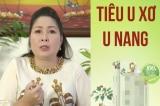 NSND Hồng Vân 'xin lỗi khán giả' vì quảng cáo sản phẩm không đúng sự thật