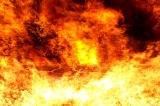 """Hình ảnh núi lửa phun trào ngoạn mục được drone quay lại trước khi """"tử nạn"""""""
