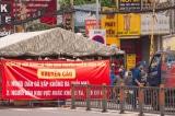 Trưa 4/6: TP.HCM sắp vượt mốc 300 ca; Bắc Giang, Bắc Ninh chiếm 67/80 ca COVID-19 mới