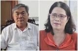 Gây thất thoát hàng tỷ đồng, cựu Phó Chủ tịch thường trực tỉnh Phú Yên bị bắt