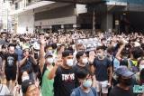 Tuần hành ngày 1/7 tại Hồng Kông sẽ biến mất sau 18 năm