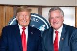 Ủy ban 6/1 yêu cầu 4 cựu trợ lý của cựu TT Trump khai chứng