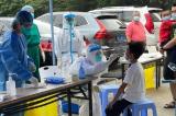 Dịch bệnh tại Quảng Châu, tỉnh Quảng Đông tiếp tục trầm trọng