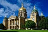 Bang Iowa nước Mỹ cấm phổ biến thuyết chủng tộc phê phán