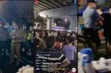 COVID-19 ở Quảng Đông: Người dân kháng nghị chính quyền phong tỏa bất hợp lý