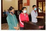 Ba người dân phản đối đổ tro xỉ nhiệt điện để san lấp bị kết án 51 tháng tù treo