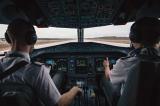 Vì sao cơ trưởng và cơ phó không được ăn cùng món trong chuyến bay?