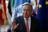 Ông Guterres được chỉ định làm Tổng thư ký LHQ thêm 5 năm, không cần qua bỏ phiếu