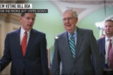 Đảng Cộng hòa Thượng viện chặn thảo luận về dự luật cải cách bầu cử