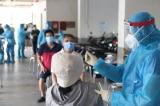Trưa 14/6: Thêm 100 ca COVID-19 tại 4 tỉnh thành; Việt Nam có 10.730 bệnh nhân