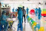 Trưa 17/6 thêm 220 ca COVID-19; Việt Nam đã có hơn 12.000 bệnh nhân