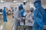Trưa 11/6: Thêm 82 ca mắc COVID-19, số bệnh nhân tại Việt Nam đã vượt 9.900 ca