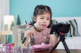 Tranh luận chuyện cho trẻ dùng mỹ phẩm từ tuổi mẫu giáo ở Trung Quốc