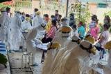 Tây Ninh: Bệnh nhân 71 tuổi nhiễm COVID-19 tử vong, có tiền sử tiểu đường, huyết áp