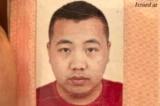 Công an TP.HCM truy nã một người Trung Quốc vì tội Giết người